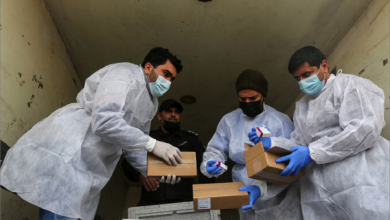 Photo of البنك الدوليّ: خطة التطعيم الفلسطينيّة  ضد كورونا تواجه نقصاً تمويلياً كبيراً