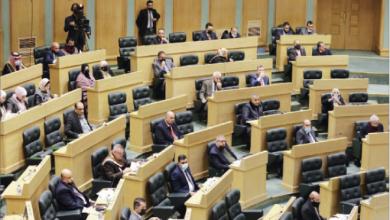 Photo of النواب الأردنيّ يصدّق اتفاقيّة الشراكة مع بريطانيا