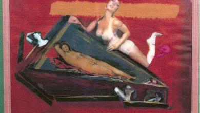 Photo of في معنى المعاصَرة، أو المعاصِر «Le contemporain»