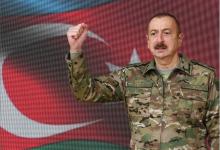 Photo of علييف يؤكد تطابق مواقفه مع روسيا وإيران وتركيا بشأن المنطقة