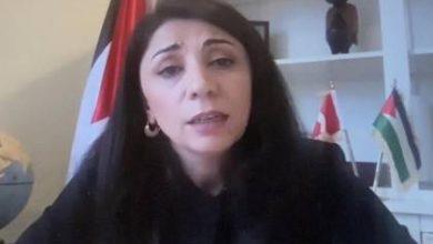 Photo of بمشاركة سفيرة فلسطين..  إحياء يوم الأرض في كندا