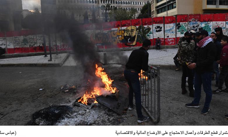 Photo of بلينكين يفتح طريق العودة للاتفاق النووي دون شروط… وصواريخ على عين الأسد