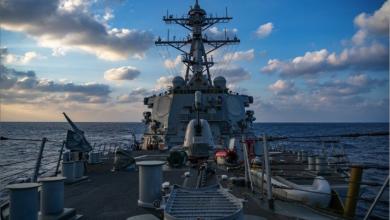 Photo of خطط أميركيّة لنشر صواريخ في بحر الصين الجنوبيّ