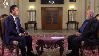 Photo of سفير إيران في العراق: نعارض استهداف البعثات الدبلوماسيّة.. وسنجار قضية عراقيّة