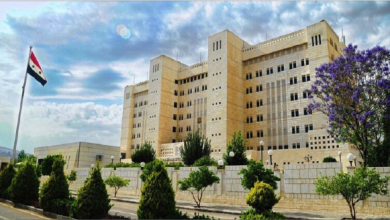 Photo of دمشق: على مجلس الأمن وقف الاعتداءات الأميركيّة على سورية