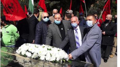 Photo of «فدا» احتفل بذكرى انطلاقته بحضور عضو المجلس الأعلى في «القومي» سماح مهدي
