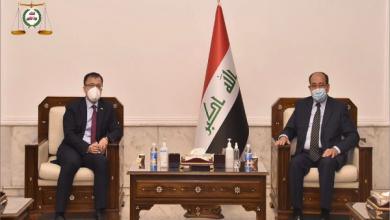 Photo of المالكي: لتشكيل حكومة عراقيّة  قويّة قادرة على استعادة هيبة الدولة