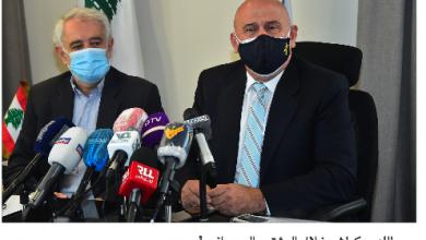 Photo of حبّ الله: مئتا فرصة عمل صناعية بكداش: الأفضلية للعامل اللبناني