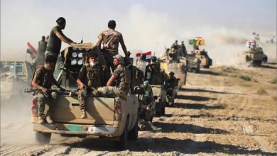 Photo of العراق: استشهاد 7 أشخاص من عائلة واحدة بهجوم لـ«فلول داعش»