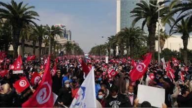 Photo of اتحاد الشغل التونسيّ يعلّق: لن نقف كمتفرّجين للمهاترات