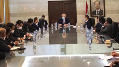Photo of الجعفري: المشروع البريطانيّ إلى مجلس حقوق الإنسان استكمال للأجندات الغربيّة لاستهداف سورية