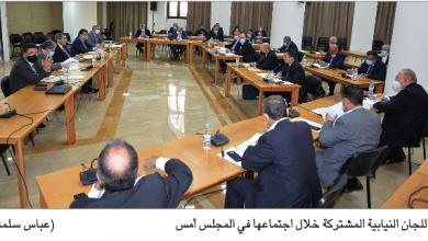 Photo of اللجان أقرّت 300 مليار سلفة للكهرباء الفرزلي: نرفض المسّ بأموال المودعين