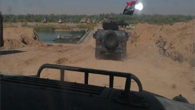 Photo of تنسيق عراقيّ روسيّ وسوريّ وإيرانيّ لمنع تسلل عناصر من «داعش»