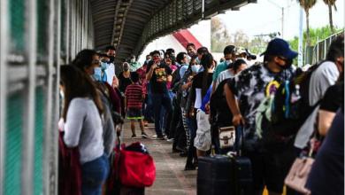 Photo of بايدن عنصريّ أيضاً نحو مهاجري أميركا الوسطى: لا تأتوا إلى هنا، أبقوا حيث أنتم!!