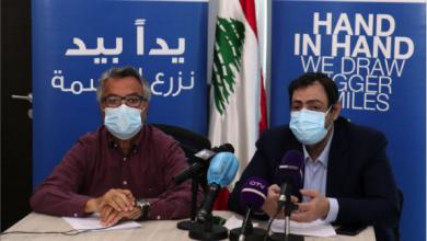 Photo of مبادرة المقدسيّ تنقذ «السلّة» اللبنانيّة والحلبي يدعو لتحييد الرياضة عن الأحقاد