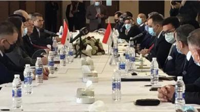 Photo of الخليل: تعزيز التعاون بين الدولتين في مختلف المجالات