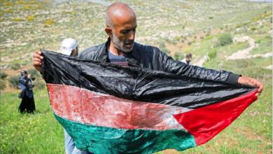 Photo of حماس: شعبنا لن يتوقف إلا بعد رحيل المحتل