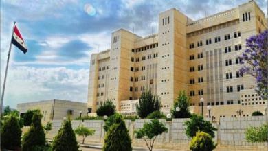 Photo of دمشق: على مجلس الأمن تحمُّل مسؤولياته