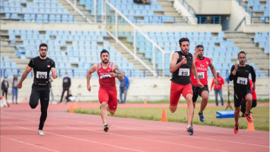 Photo of بطولة «أنتر ليبانون» في ألعاب القوى تحت إشراف ومتابعة الاتحاد اللبنانيّ