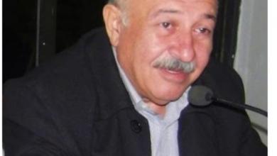 Photo of بلال شرارة… قامة ثقافيّة مُشبعة بالوطنيّة والالتزام