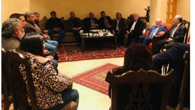 Photo of الأسد يوجّه بإرسال 75 طناً من الأوكسجين… وواشنطن تمنع الكهرباء للبنان من الأردن