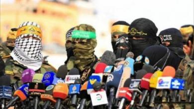 Photo of الفصائل الفلسطينية: نتائج انتخابات الكيان  لن تغيّر من واقع البطش والتغوّل الصهيونيّ