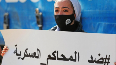 Photo of منظمات حقوقيّة فلسطينيّة تطلق  حملة ضد المحاكم الصهيونيّة