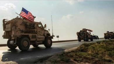 Photo of تحالف الفتح: حفظ دماء قوات الحشد يتطلّب خروج الأميركيين