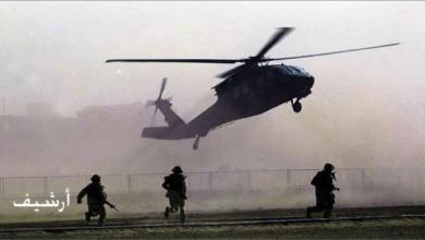 Photo of الاحتلال الأميركيّ ينقل 25 من إرهابيي داعش من العراق ويُطلقهم في ريف دير الزور