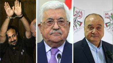 Photo of قياديّ في فتح: قرار البرغوثيّ بالترشح للرئاسة غير قابل للكسر والحركة أصبحت 3 كتل