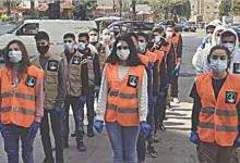 Photo of أنشطة تنوير وحواجز محبة واحتفالات حزبيّة في تمنين وقرنايل والغبيري بعيد الأول من آذار