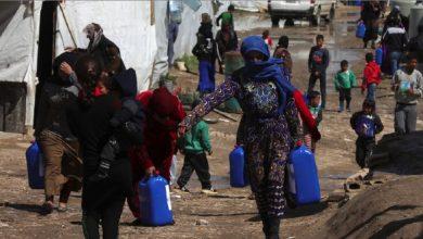 Photo of مسؤول أمميّ يحذّر من تخفيض المساعدات لسورية.. وإرهابيو «النصرة» يمنعون خروج السكان من إدلب باتجاه المناطق الآمنة
