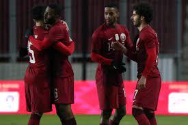 Photo of فوز المنتخب القطريّ على الآذريّ في تصفيات أوروبا لكأس العالم