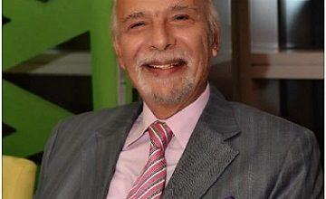 Photo of الدكتور علي حسن المُقاوِم العَنيد السَّاخِر
