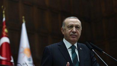 Photo of أردوغان يؤكد إتمام الاستعدادات لشقّ «قناة» اسطنبول  وتركيا قادرة على تجاوز العقوبات الأميركيّة بمعاونة دول أخرى