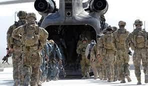 Photo of الانسحاب من أفغانستان