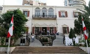 Photo of الخارجية ترفض استخدام «إسرائيل»  الأجواء اللبنانية لاستهداف سورية
