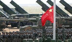 Photo of طبول الحرب تدقّ حول تايوان… والجيش الصيني يتهم  الولايات المتحدة باتخاذ إجراءات خاطئة تدمِّر استقرار المنطقة