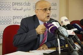 Photo of العليّة يدعو لانطلاق التدقيق الجنائي  من الصفقات العموميّة