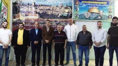 Photo of «القومي» وفتح ـ «الانتفاضة» في حلب: للمشاركة الكثيفة في الاستحقاق الرئاسي في سورية