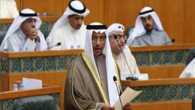 Photo of الكويت.. حبس رئيس الوزراء السابق في قضية فساد