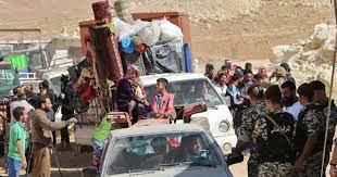 Photo of عودة النازحين السوريين
