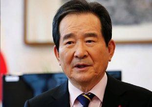 Photo of رئيس وزراء كوريا الجنوبيّة في طهران لبحث أموال إيران المجمّدة