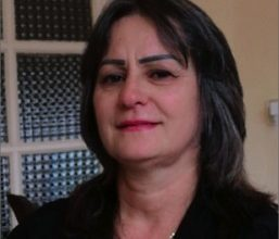 Photo of شهيدة من بلادي