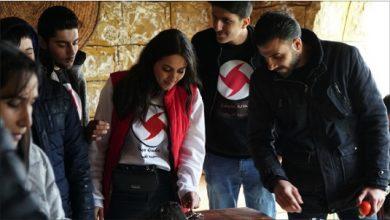 Photo of مديرية الفيحاء في «القوميّ» تحتفي برأس السنة السورية برحلة إلى الزبداني