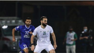 Photo of الاستقلال الإيرانيّ يسحق الأهليّ السعوديّوالهلال يتعادل مع أجمك ويخسر لوسيانو!