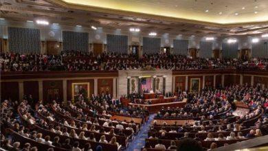 Photo of مشروع قانون بالكونغرس يربط المساعدات الأميركيّة للاحتلال الصهيونيّ باحترام الحقوق الفلسطينيّة
