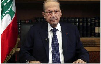 Photo of عون دعا الحكومة لعقد جلسة استثنائية لحماية ودائع الناس وتحديد المسؤوليات: