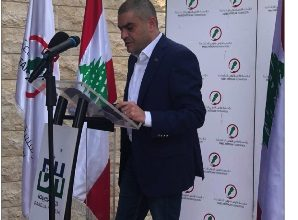 Photo of فتّوحي: لتكن الانتخابات النيابية المقبلة مدخلاً لبناء الدولة