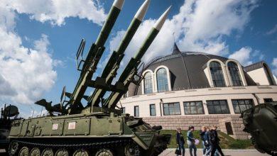 Photo of واشنطن قد تخسر السّباق مع روسيا والصّين في صناعة صواريخ أسرع من الصوت